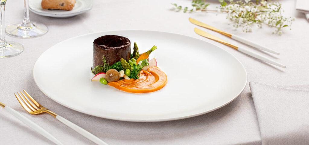 Catering para banquetes y cocteles
