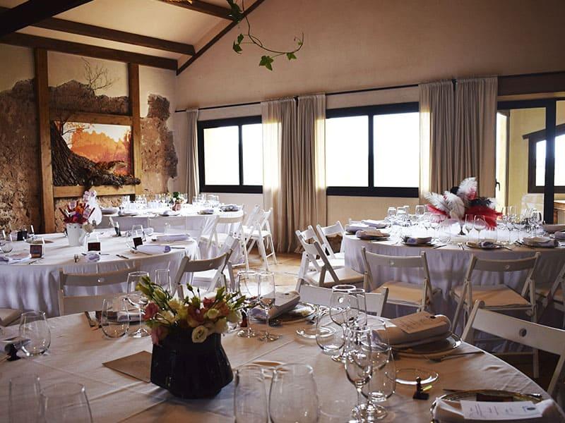 Catering para bodas en Barcelona