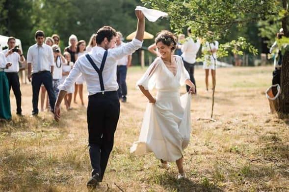 Como hacer una boda ecológica